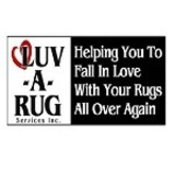 Luv-A-Rug Services Inc.