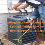 Affordable Heating Installation Companies In The Woodlands TX