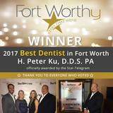 Top Rated Fort Worth Dental Office