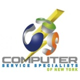 Computer Service Specialists of New York