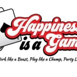 Happiness is a Gamble