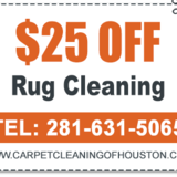 Rug Cleaning Houston TX