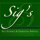 Sig's Funeral & Cremation Services