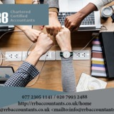 Small Business Bookkeeping London | RRB Chartered Certified Accountant