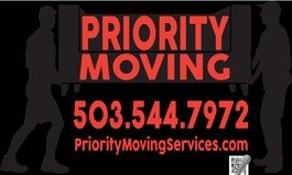 Priority Moving
