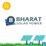 Bharat Solar Power - A Solar Panel Mounting Structure Manufacturer