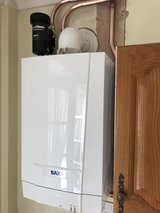 Boiler Installation of Complete Plumbers