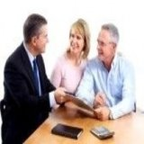 Profile Photos of Financial Planning Consultants