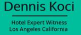Profile Photos of Hotel Expert Witness