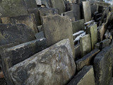 Reclaimed Yorkstone of Abacus Stone Sales