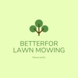 Betterfor Lawn Mowing