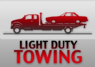 Towing in Los Angeles