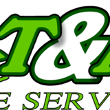 T and M Tree Services