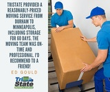 Profile Photos of TriState Moving and Storage
