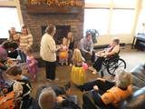 Profile Photos of Quail Meadows Assisted Living