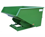 Durable Self Dumping Hoppers by Roura Material Handling