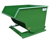 Rugged Self Dumping Hoppers With 4000-8000 lbs. Capacities