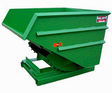 Ultimate Self Dumping Hoppers by Roura Material Handling