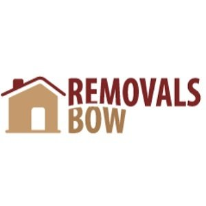 Removals Bow