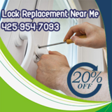 Lock Replacement Near Me