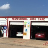 Professional Auto Care