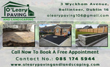 New Album of Paving in Dublin | O'Leary Paving and Landscaping