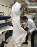 Profile Photos of Lindus Wedding Dress Dry Cleaning