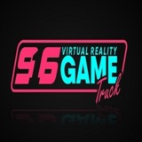 916 Virtual Reality Game Truck