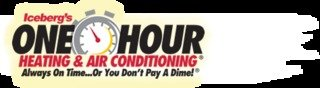 Iceberg's One Hour Heating & Air Conditioning