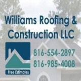 Williams Roofing & Construction LLC