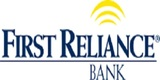 Pricelists of First Reliance Bank