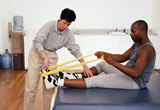 Physical Therapy Clinic
