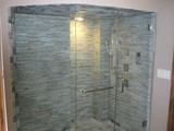 Profile Photos of Glass Partitions Queens