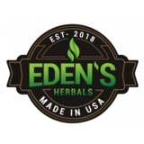 Eden's Herbals CBD Products