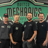 Profile Photos of Master Mechanics