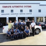 New Album of Complete Automotive Systems
