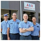 Profile Photos of A & M Auto Service