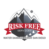 Risk Free Serv Water Damage Repair San Diego, San Diego
