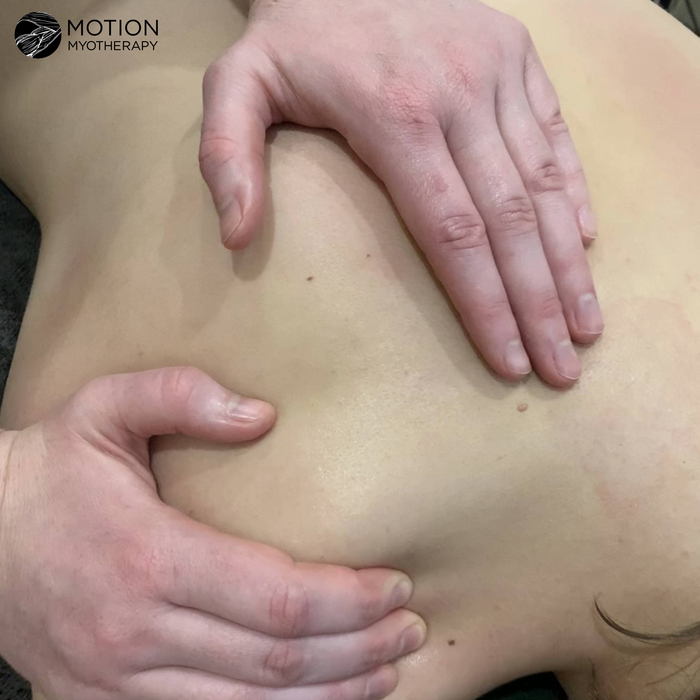 Massage Therapy Massage Therapy of Motion Myotherapy Northcote Remedial Massage Melbourne 486 High Street - Photo 2 of 2