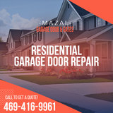 New Album of Mazal Garage Door and Gates Dallas