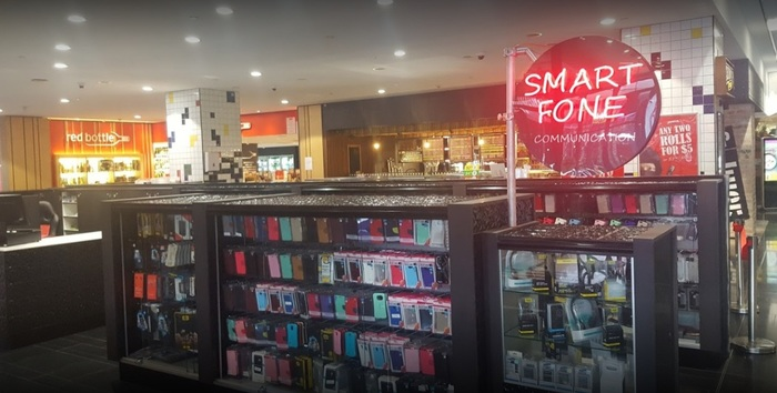New Album of Mobile Repairs Sydney   Smartfone Communication 28 Broadway, LG Level Central Park Mall, - Photo 1 of 5