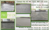 New Album of Paving Service in Kimmage | Co. Dublin