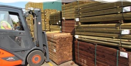 Profile Photos of Quay Timber Chillingham Industrial Estate, Back Chapman Street - Photo 1 of 4