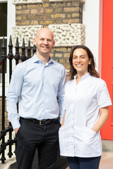 Profile Photos of Wellthy Clinic Osteopathy, Nutritionist, Pilates