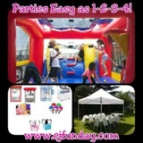 New Album of E&J Funday Bounce House Rentals and Water Slide Rentals
