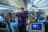 Profile Photos of Delta Airlines