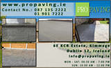 New Album of Residential Paving Contractor Kimmage, Co. Dublin | Pro Paving