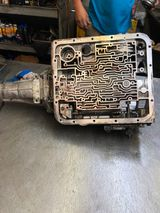 New Album of Carter's Automatic Transmission Service