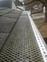Cleaning in Indianapolis of Clean Pro Gutter Cleaning Indianapolis