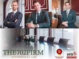 Profile Photos of THE702FIRM Injury Attorneys